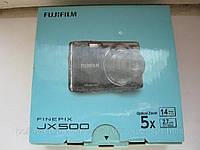 Коробка (упаковка) для фотоаппарата FujiFilm JX500