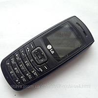 Телефон LG KG110 неисправный, на запчасти