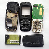 Телефон LG KG110 неисправный, на запчасти, фото 8