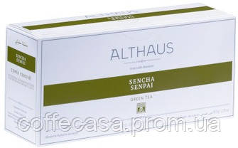 Althaus Grand Pack Sencha Senpai