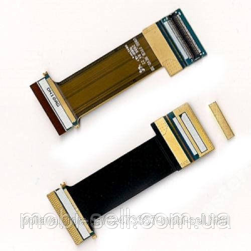 Шлейф для Samsung S3030C REV.5B (flat cable, copy, China)