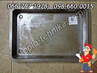 Противень стальной  для плиты кухонной Zenker производства Германии  420х290 мм, фото 1