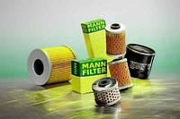 Фильтр топливный MANN MF P718X