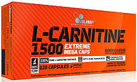 Olimp L-carnitine 1500 Extreme 30caps.