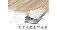 ADO Floor 2000 клеевая виниловая плитка, фото 4
