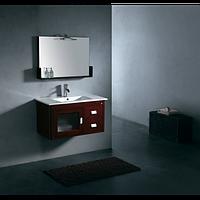 Комплект мебели для ванной комнаты CRW 3109