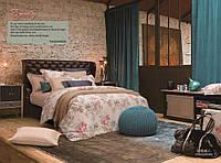 Комплект постельного белья сатин люкс 3D ST 251008 (Полуторный)