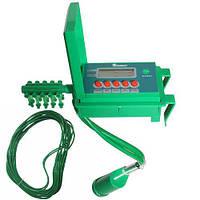 Автоматический таймер системы капельного полива комнатных растений Aqualin YL22018, фото 1