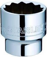 "Головка 12-гран. 1/2"", 20 мм, Maxi Drive, Stanley"