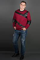 Модная мужская толстовка , фото 1