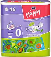 "Подгузники ""Bella Happy Before Newborn"" 0 (до 2 кг) 46 шт."
