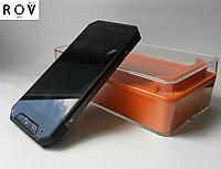 Лучшее предложение! Cтильный защищенный смартфон Land Rover V1600 ip68, 3G,2gb/16gb, PTT, фото 1