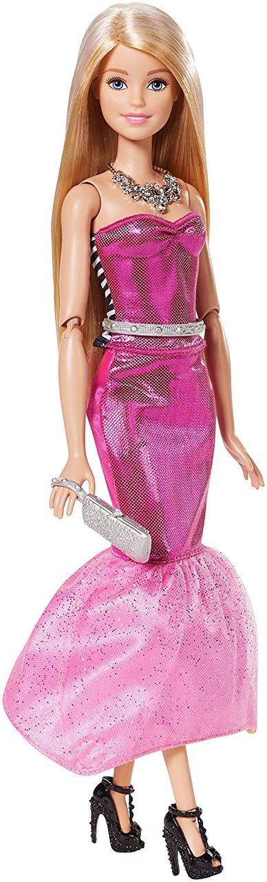 Барби Модная трансформация