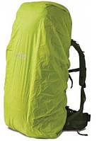 Накидка на рюкзак от дождя Pinguin Raincover L yellow из нейлона, желтая, объем 55-75 л. PNG 3014. L