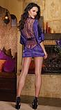 Фиолетовый халатик, фото 2