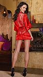 Красный халатик, фото 2
