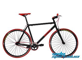 """Трековый велосипед Azimut """"Fixed Gear bike"""""""