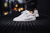 Кеды  мужские Nike Supreme