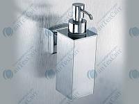 Дозатор для жидкого мыла АКВА РОДОС Леонардо (9932)