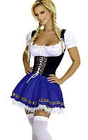 Ролевой костюм баварки