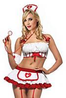 Игровой костюм медсестрички