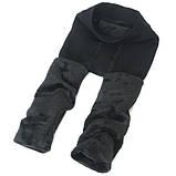 Утеплені штани з хутром, фото 2
