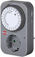 Таймер механический суточный MZ 20