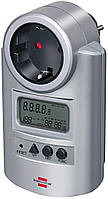 Ваттметр цифровой бытовой, энергометр PM 231E