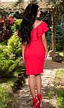 Праздничное платье с воланами, фото 2
