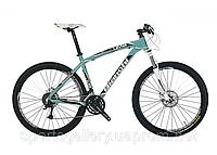 Велосипед горный Bianchi KUMA 27.1 ALIVIO/ACERA Disc