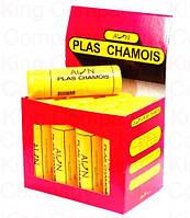 Cалфетка автомобильная Plas Chamois