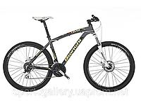 Велосипед горный Bianchi KUMA 27.3 ACERA/ALTUS Mech