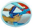 Детская шезлонг - качалка 7179. Вибрация, дуга с игрушками,, фото 3