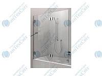 Шторка для ванной KOLO Niven 125 (FPNF12222008L)