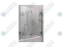 Шторка для ванной KOLO Niven 125 (FPNF12222008R)