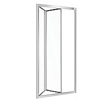 Душевая дверь Atlantis ZDM-80-2, прозрачное стекло, 80х190 см, фото 1