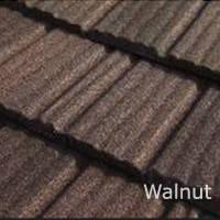 Композитная черепица Roser Stone Wood Shake Walnut