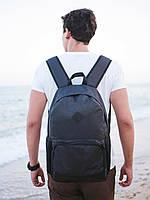 """Pobedov Backpack """"Ambition""""(Black )"""