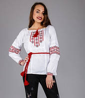 539dbb34f08 Оригинальная вышитая блуза подростковая