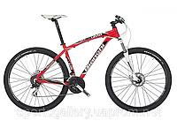Велосипед горный Bianchi KUMA 29.2 ACERA/ALTUS Disc