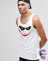 Майка борцовка мужская Joker