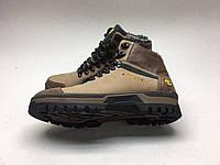 Мужские ботинки Timberland карамельно-бежевые