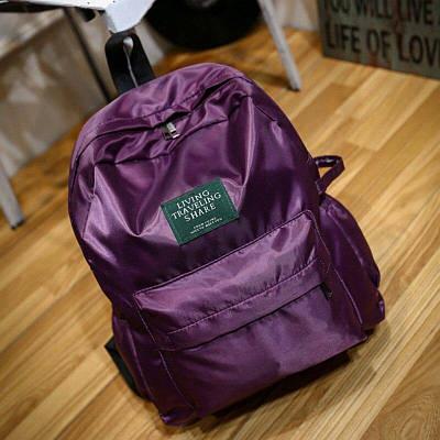Рюкзак LTS (фиолетовый)