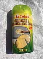 Салфетка автомобильная La Cadeau малая, фото 1