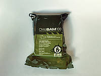 Бинт гемостатичний SAM 100