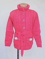 0a980266693 Красивые вязаные кофты для детей в Украине. Сравнить цены