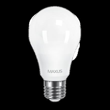 Светодиодная лампа А80 Е27 20W MAXUS 3000К/4000К, фото 2