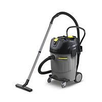 Пылесос влажной и сухой уборки Karcher NT 65/2 Ap + мембранный фильтр