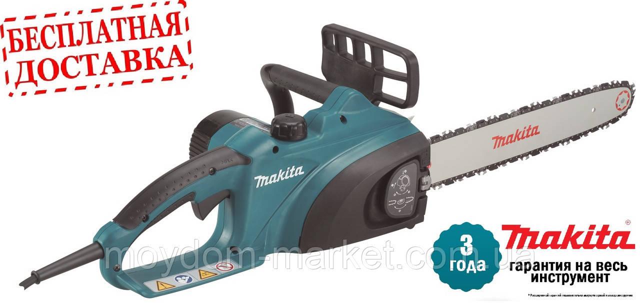 Электрическая цепная пила Makita UC4020A (1,8кВт; 40см) Опт и розница