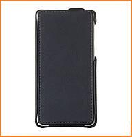 Чехол RED POINT Flip Case на Huawei GR5 (2017) Black